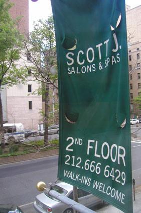 Morningside Heights Scott J Aveda Salons
