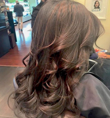 The 7 most common questions about hair color answered scott j brunette balayage haircolor avedacolor nyc solutioingenieria Images