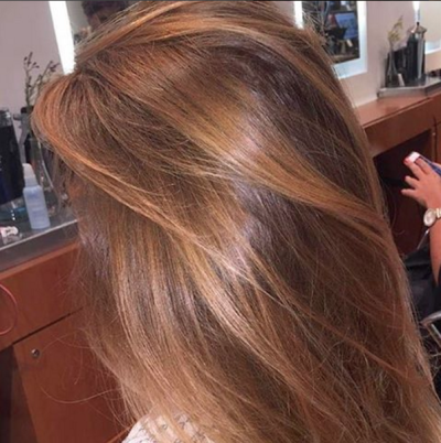 The 7 Most Common Questions About Hair Color Answered Scott J