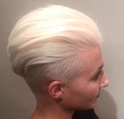 platinum blonde haircolor avedablonde manhattan nyc