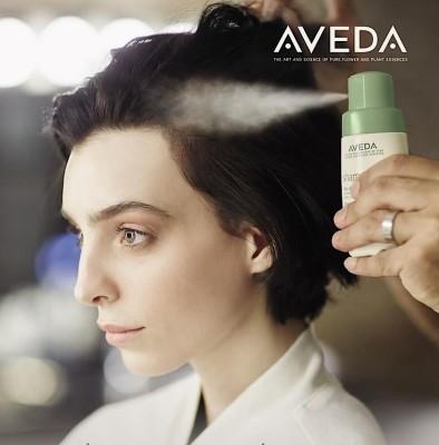 nyc-aveda shampure dry shampoo