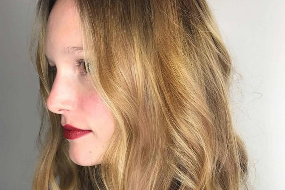 Effortlessly Tousled with Aveda's Texture Tonic
