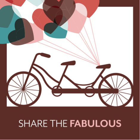 share-the-fabulous