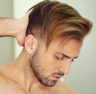 highlights avedacolor manhattan mens grooming nyc
