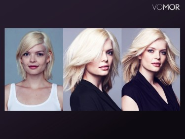 how to get thicker hair - vomor hair extensions