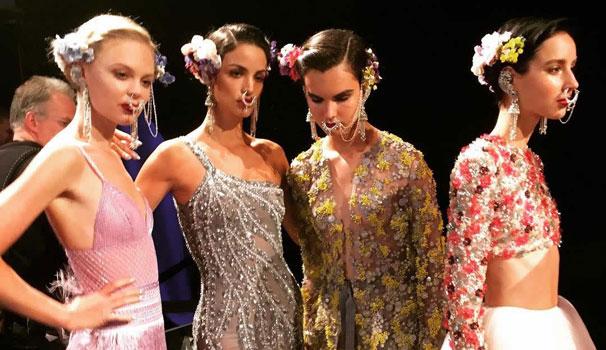 Meet the Stylist: Jennifer Covington-Bowers on NYFW